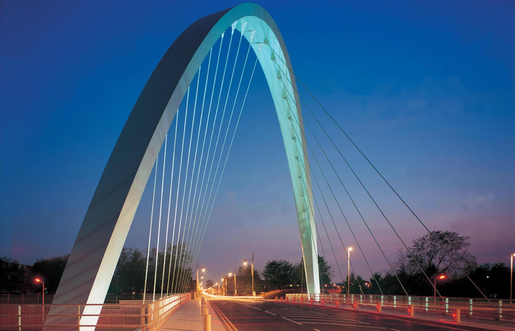 Building Business Bridges Ltd