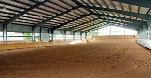 Equestrian Arenas And Buildings Newcore Global Pvt Ltd
