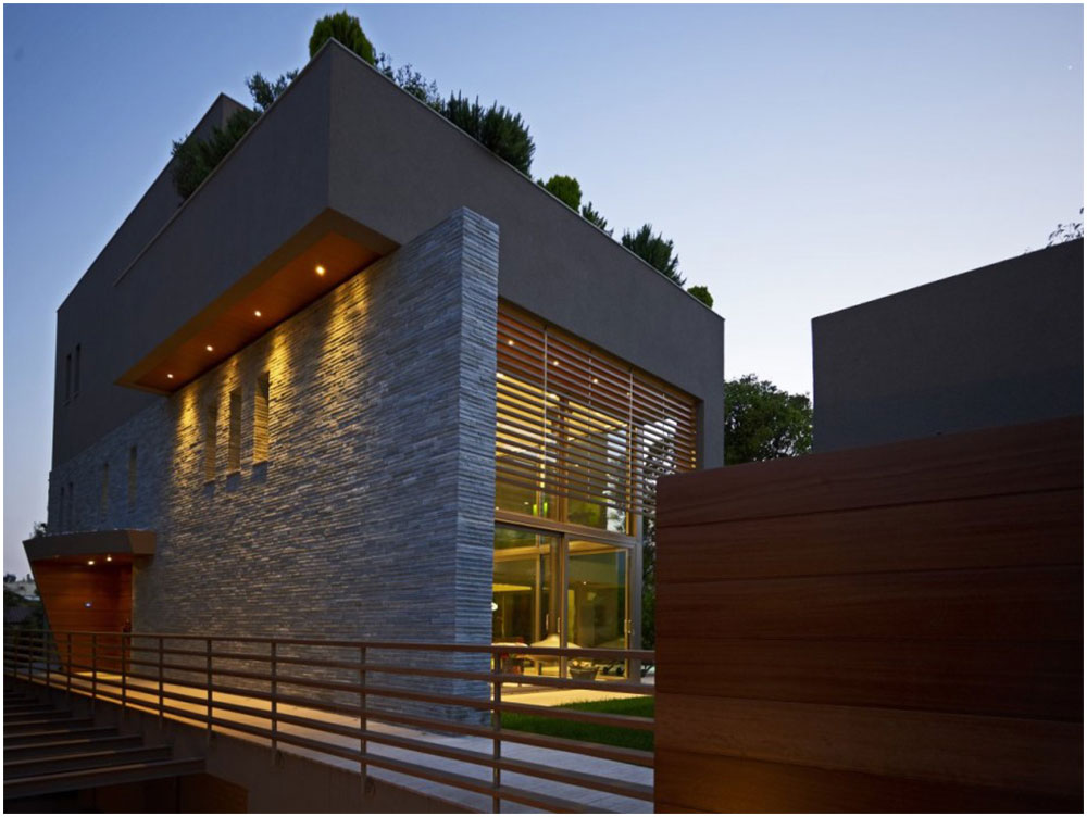 Exciting Exterior Facade Images - Best idea home design - extrasoft.us