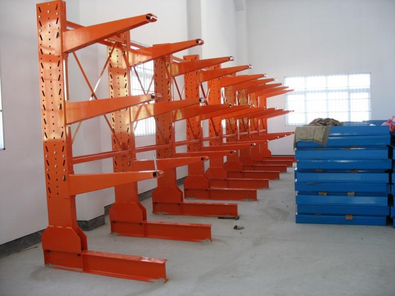 Heavy Duty Cantilever Rack Newcore Global Pvt Ltd