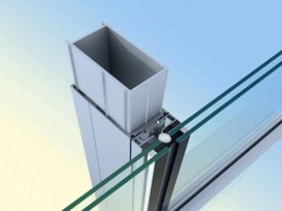 Curtain Wall Glass Thickness