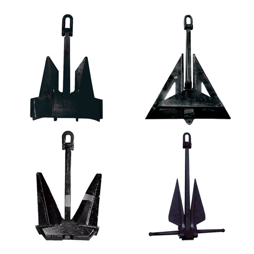 High Holding Power AC-14 Anchor Suppliers and
