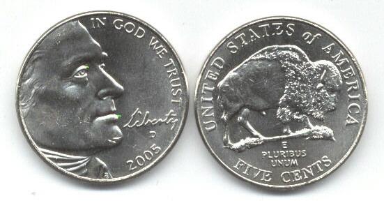 Nickel Series