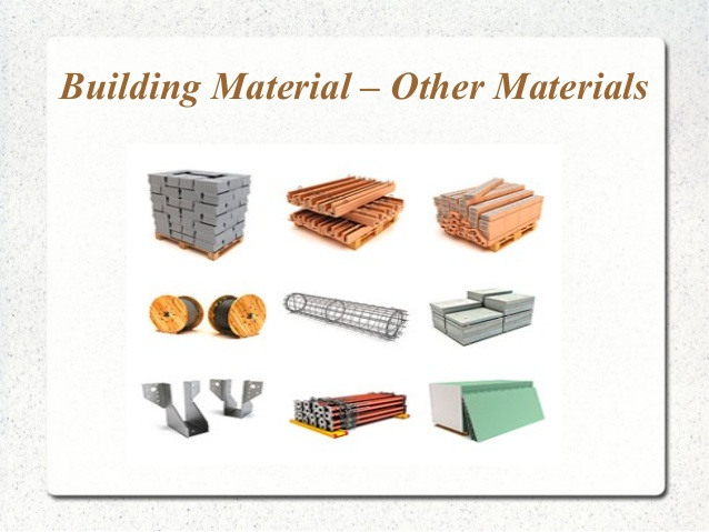 Other Building Material