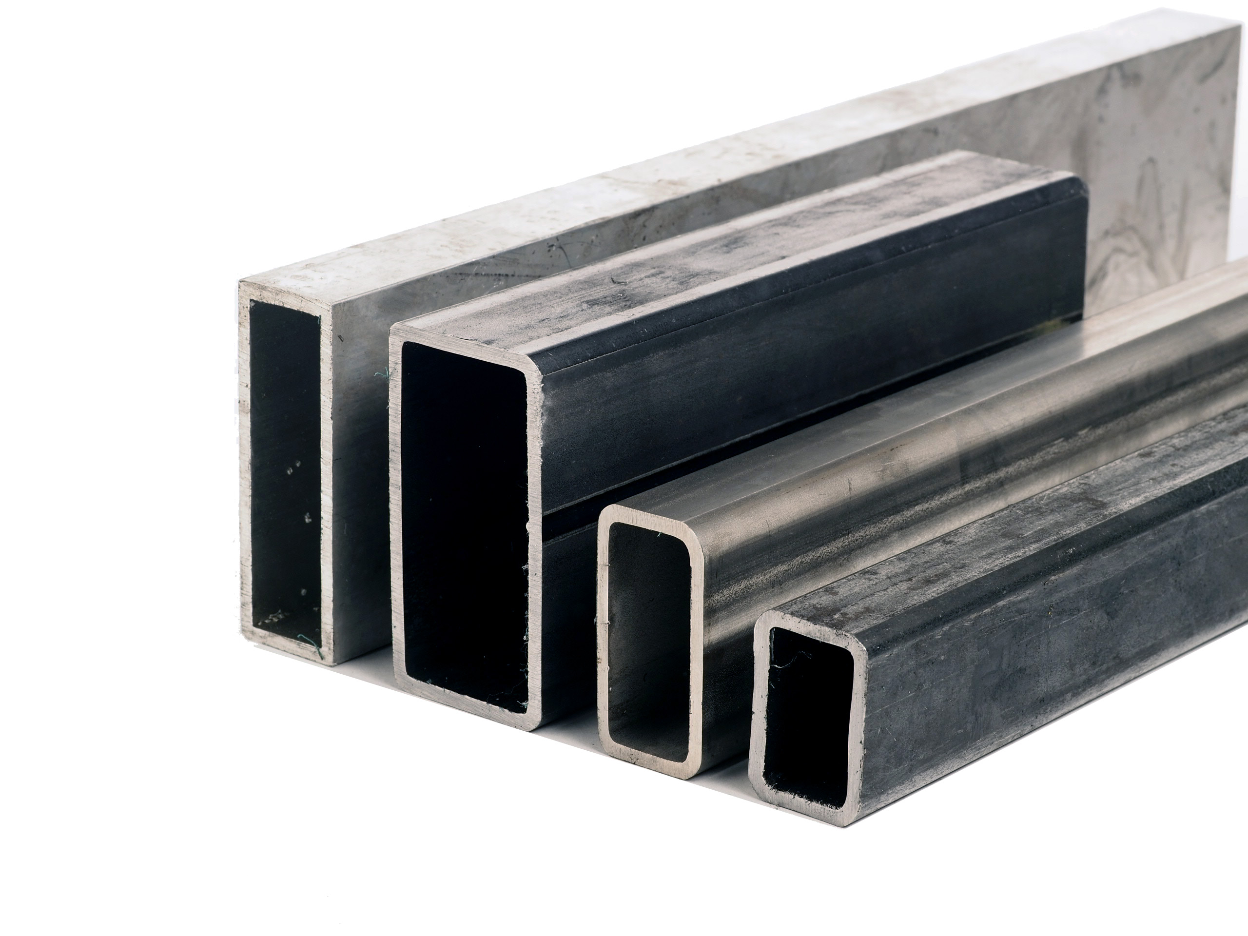 Rectangular Steel Tube Steel Profile Newcore Global Pvt