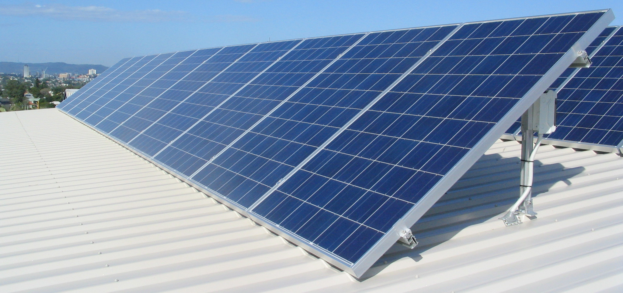 Solar Panel System Newcore Global Pvt Ltd