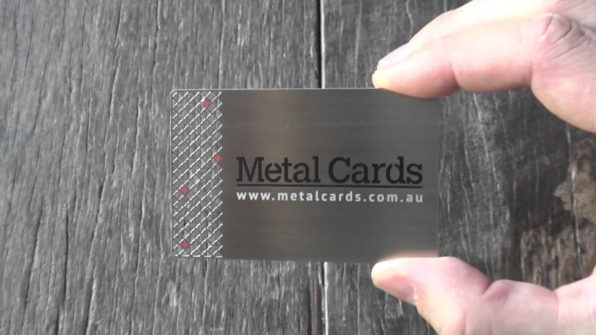 Stainless steel business card newcore global pvt ltd stainless steel business card reheart Gallery
