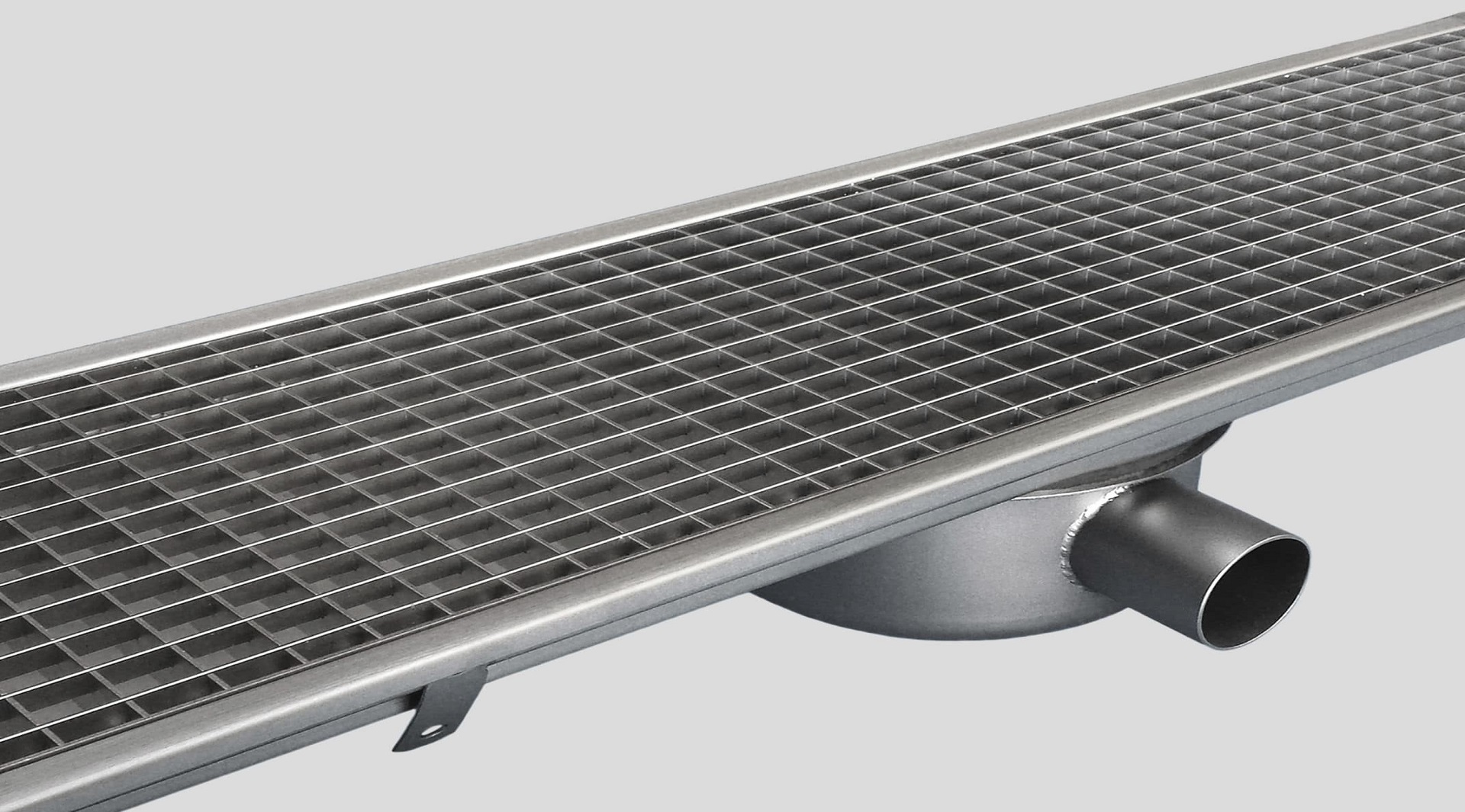 Stainless steel grating newcore global pvt ltd