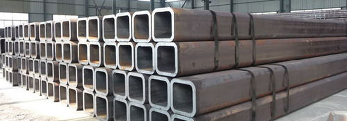 Structural Steel Pipes : Steel square tube structural component newcore