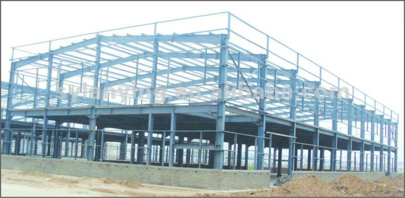 Factory Building Services Ltd