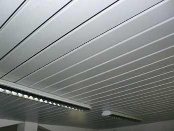 Strip Ceiling Newcore Global Pvt Ltd