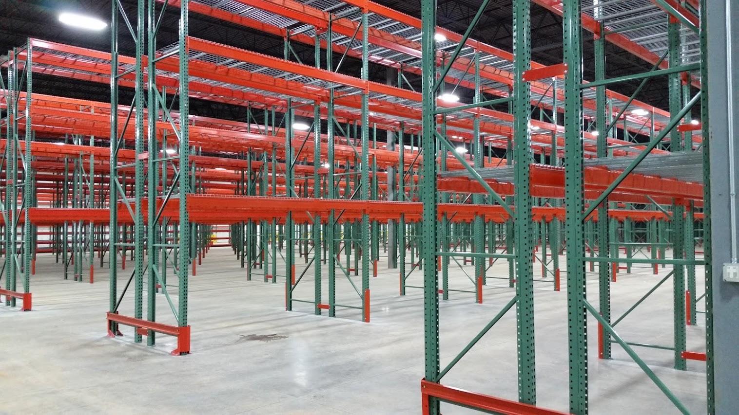 Warehouse Furniture In Houston
