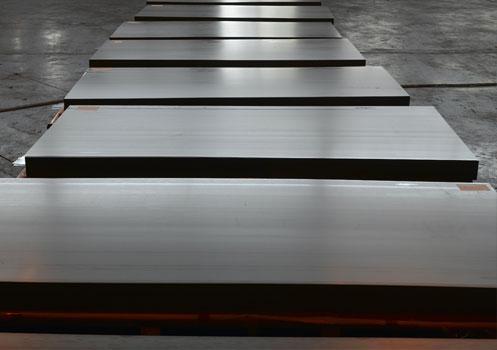 Wear-resistant Steel Plate – NEWCORE GLOBAL PVT  LTD