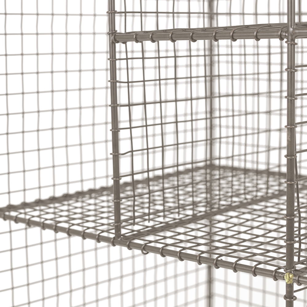 Wire Shelving – NEWCORE GLOBAL PVT. LTD