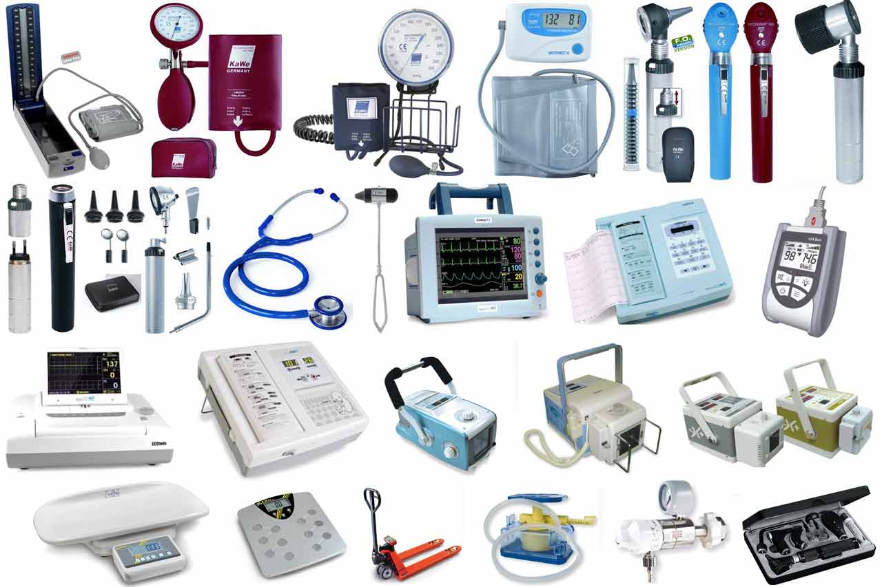 MEDICAL ACCESSORIES