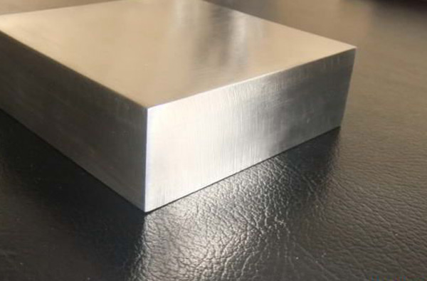 Clad plate