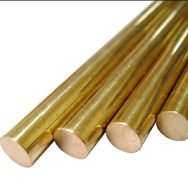 Copper & Brass Bar/Rod