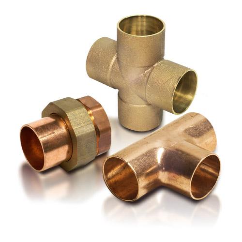 Copper & Brass Fitting/Profile