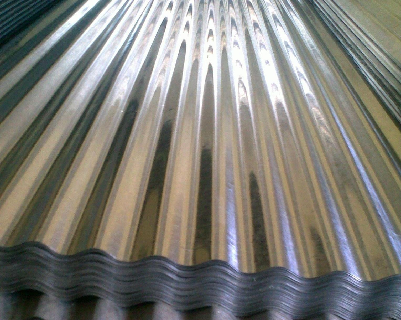 Gi Corrugated Roof Sheet Newcore Global Pvt Ltd