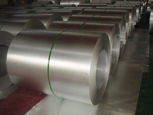 Galvalume Steel Coil & Sheet, Aluzinc Steel Coil & Sheet