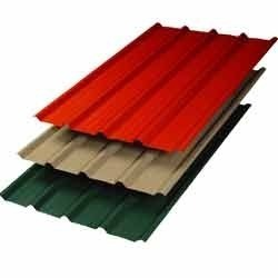 Galvanized and Galvalume Roofing Sheet