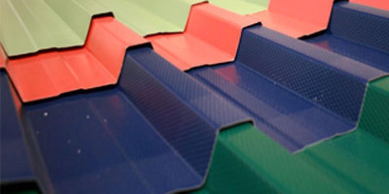 Ibr Sheeting Rib Type Roof Sheet Newcore Global Pvt Ltd