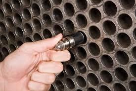 Metallurgical Bi Metal Composite Seamless Tube Amp Pipe