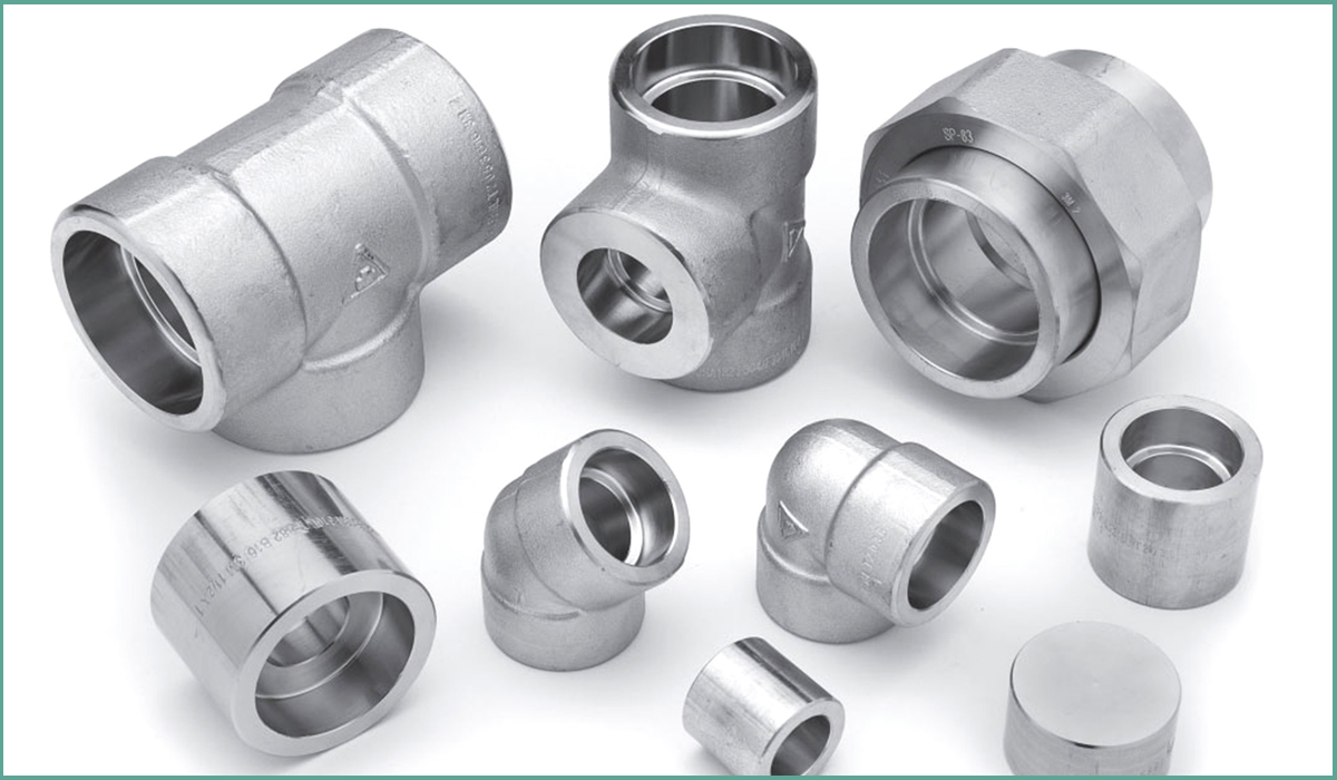 Monel elbow fitting newcore global pvt ltd