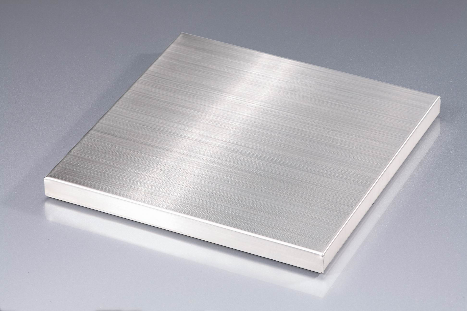 Stainless Steel Composite Panel Clad Plate Sandwich