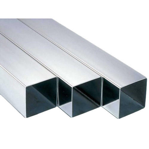 Stainless steel hollow section newcore global pvt ltd
