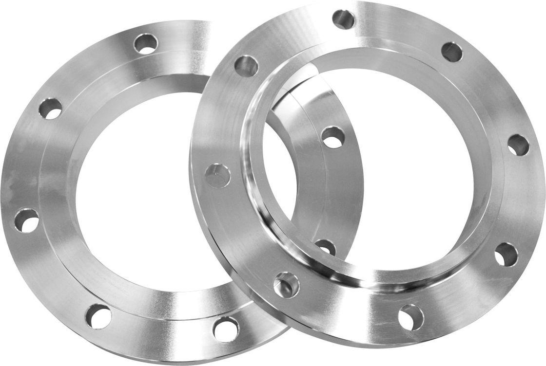 Stainless steel slip on flange newcore global pvt ltd