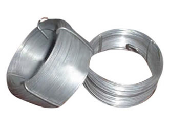 Stainless Steel Tie Wire (Lashing Wire) – NEWCORE GLOBAL PVT. LTD