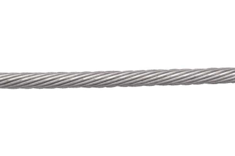 Steel Wire | Stainless Steel Wire Rope Newcore Global Pvt Ltd