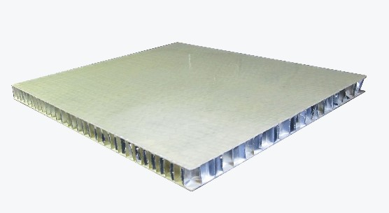 Aluminum Honeycomb Panel Newcore Global Pvt Ltd