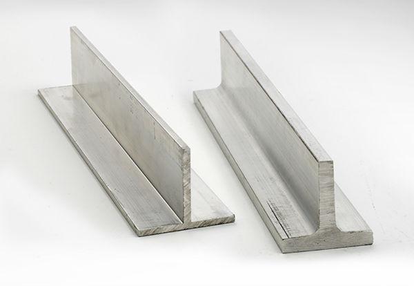 Aluminum T Profile Newcore Global Pvt Ltd