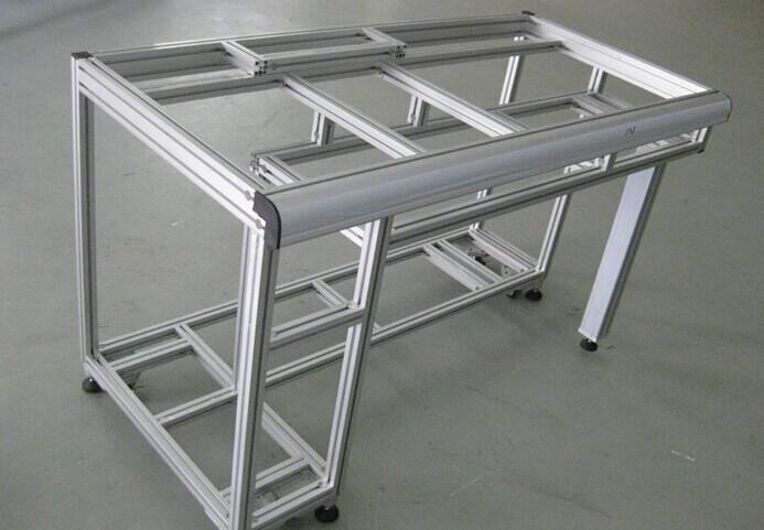 aluminium fabrication materials names pdf