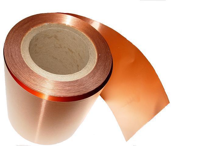 Copper Foil / Foil Cable