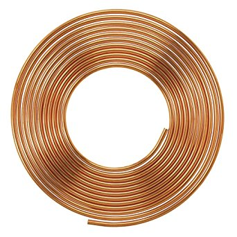 Pancake copper tube copper tube coil newcore global for Copper pipes price