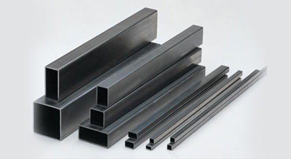 square metal tubing rectangular steel steel profile newcore global pvt 29434